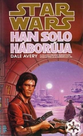 Han Solo Haboruja (Han Solo's War)