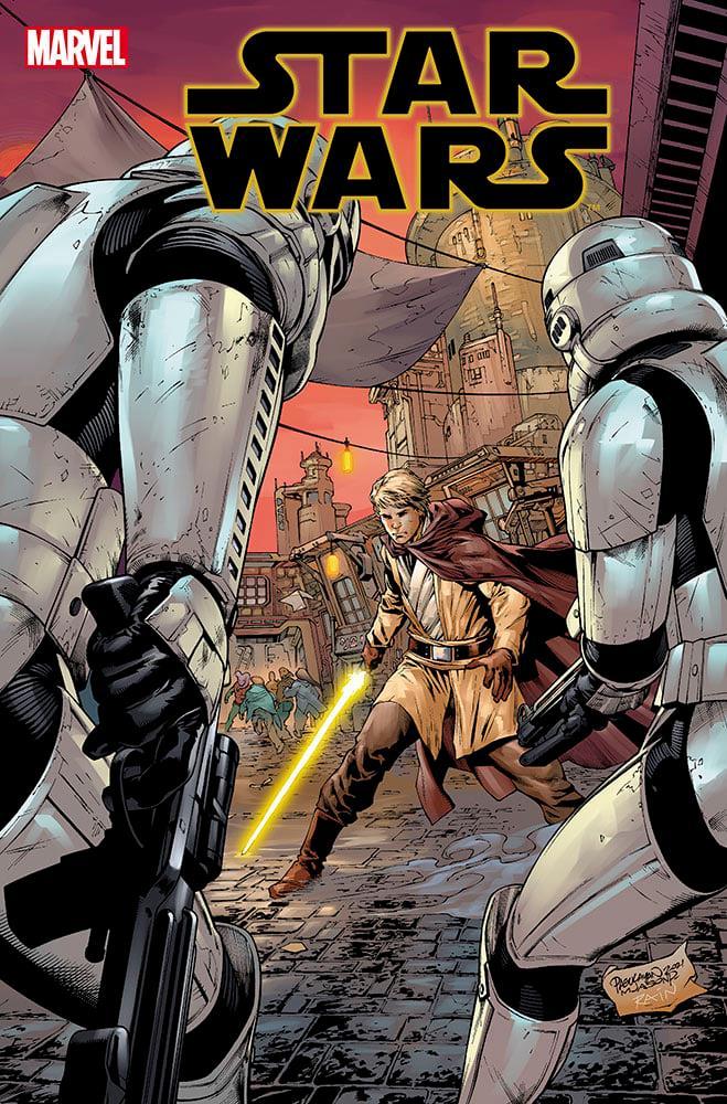 Star Wars Volume 4 (2020)