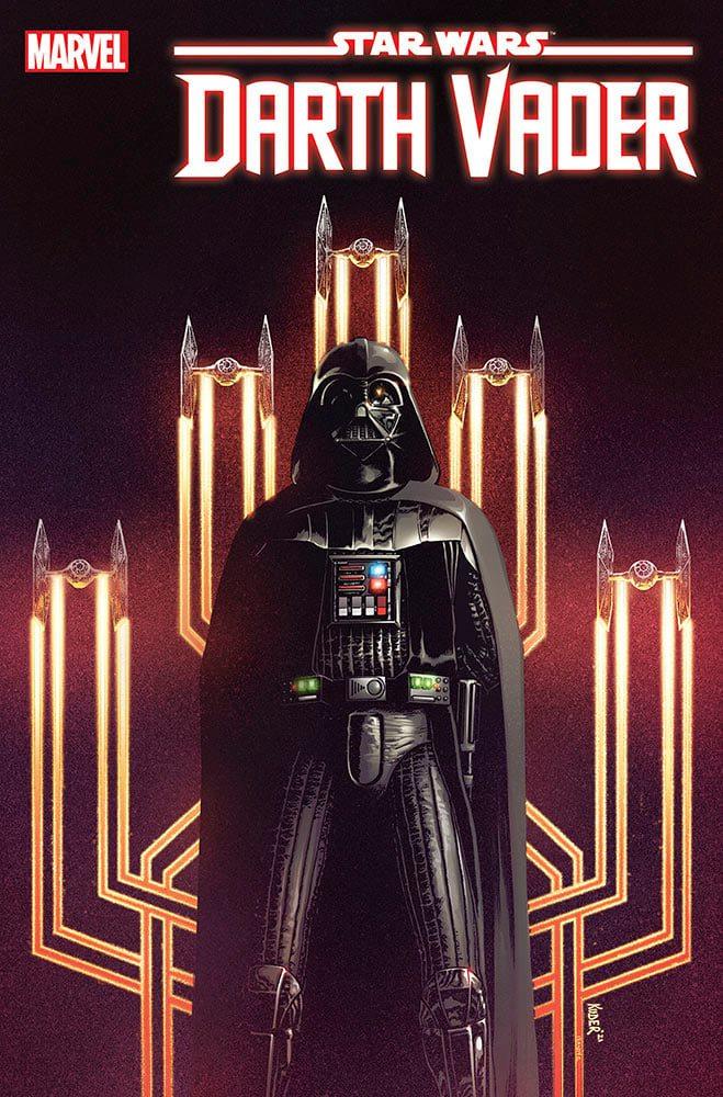 Star Wars Darth Vader Volume 4