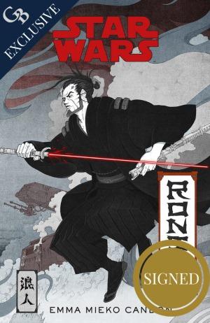Star Wars Visions: Ronin (Goldsboro Edition)