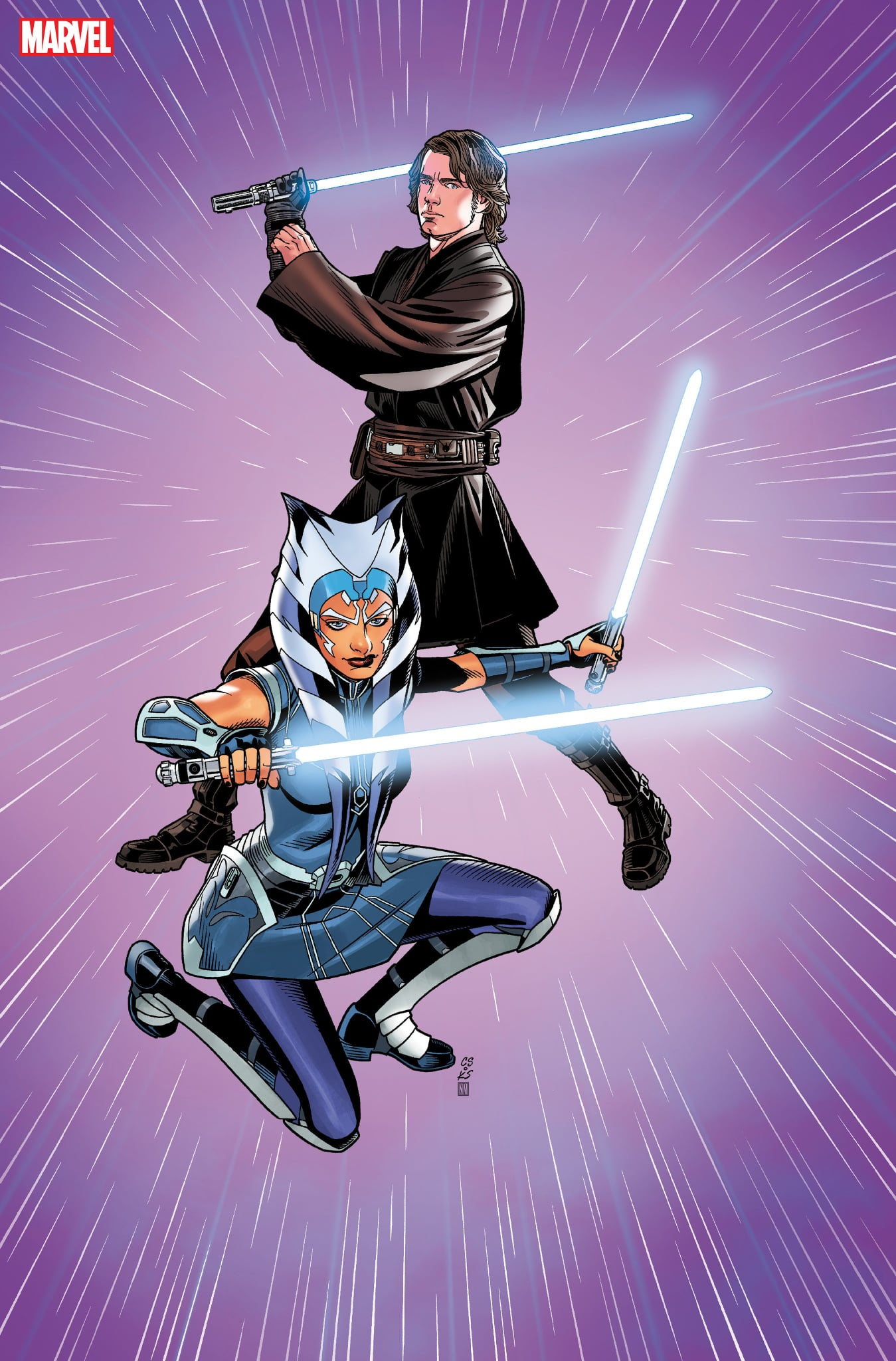 Star Wars: War of the Bounty Hunters 5 - Sprouse Variant