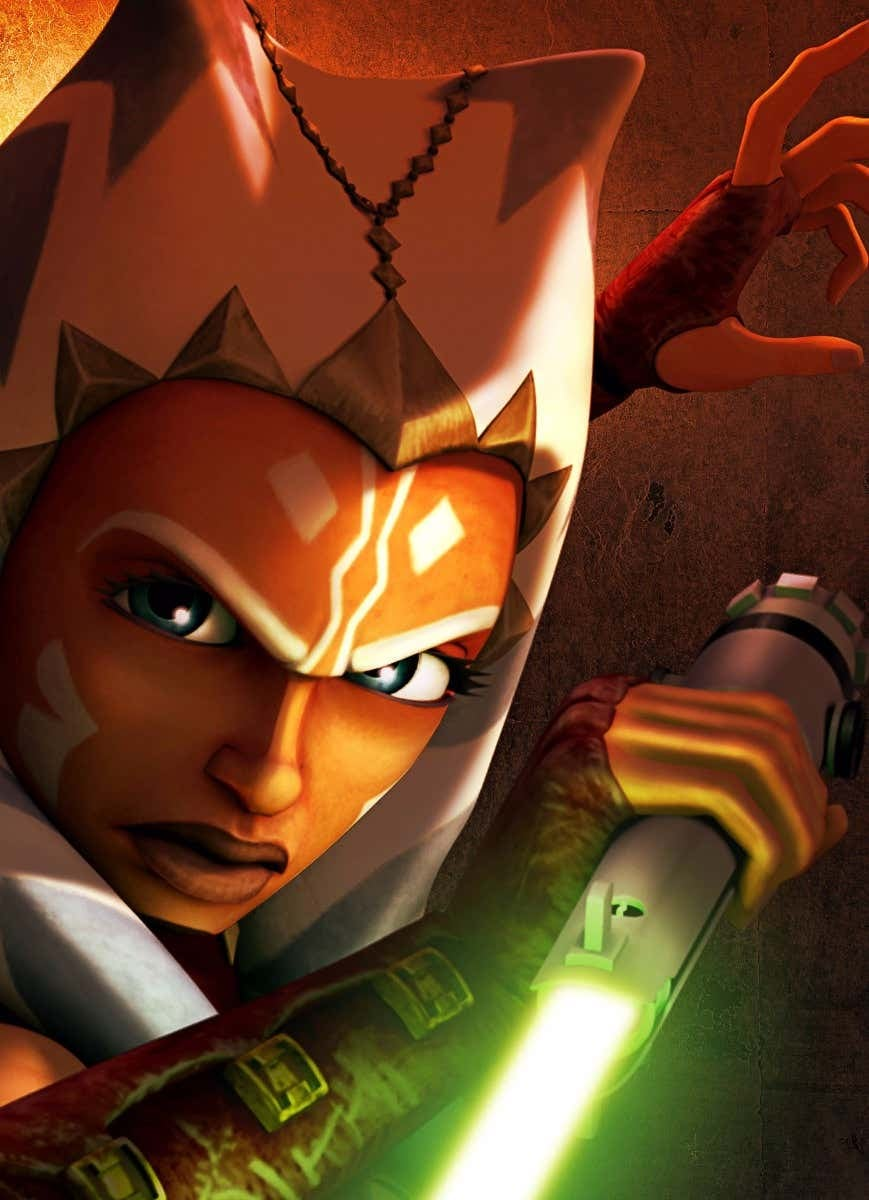 Star Wars The Clone Wars: Official Collector's Edition (TFAW)