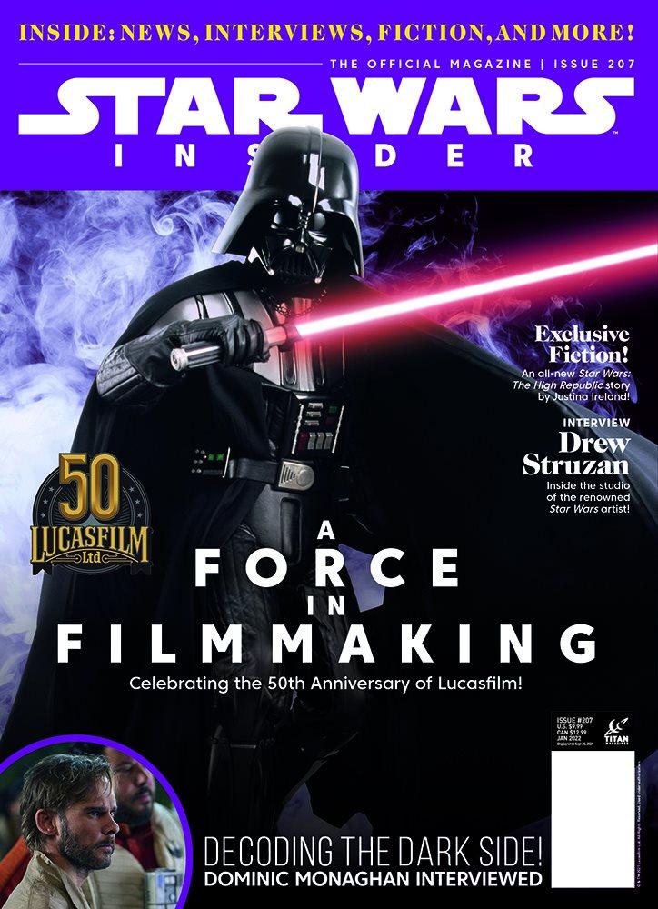 Star Wars Insider 207