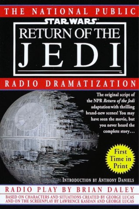 Return of the Jedi: The National Public Radio Dramatization