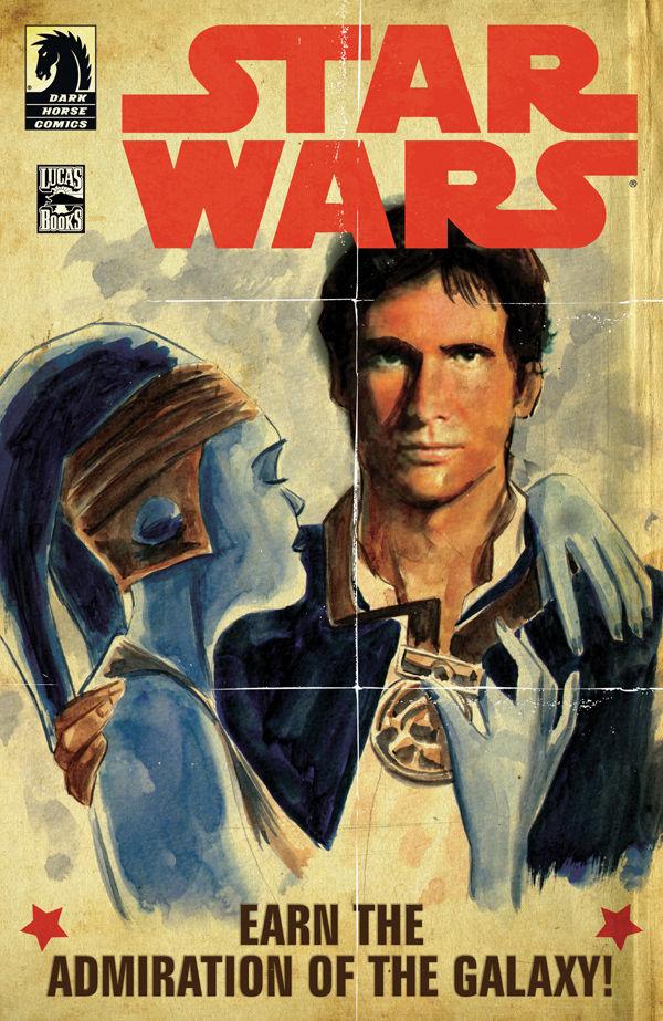 Star Wars Rebel Heist 1 (Variant Cover)