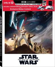 Star Wars: The Rise of Skywalker Gallery Book