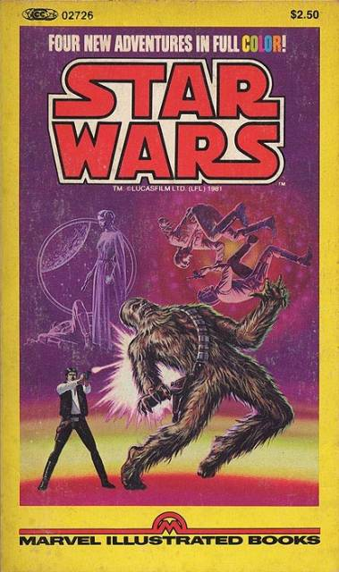 Star Wars: Way of the Wookiee