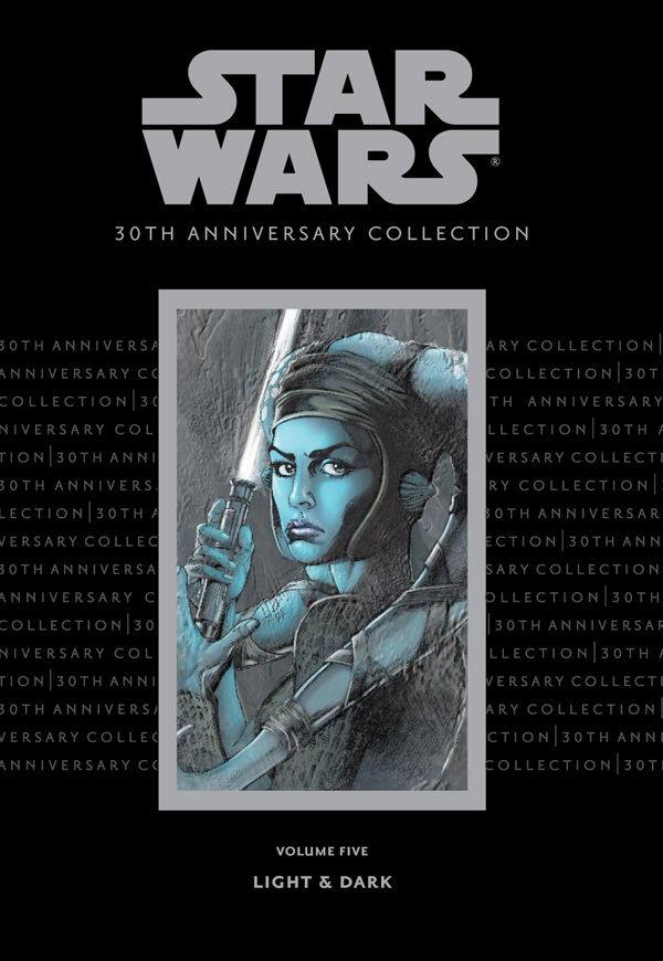 Star Wars 30th Anniversary Collection Volume 5: Light and Dark