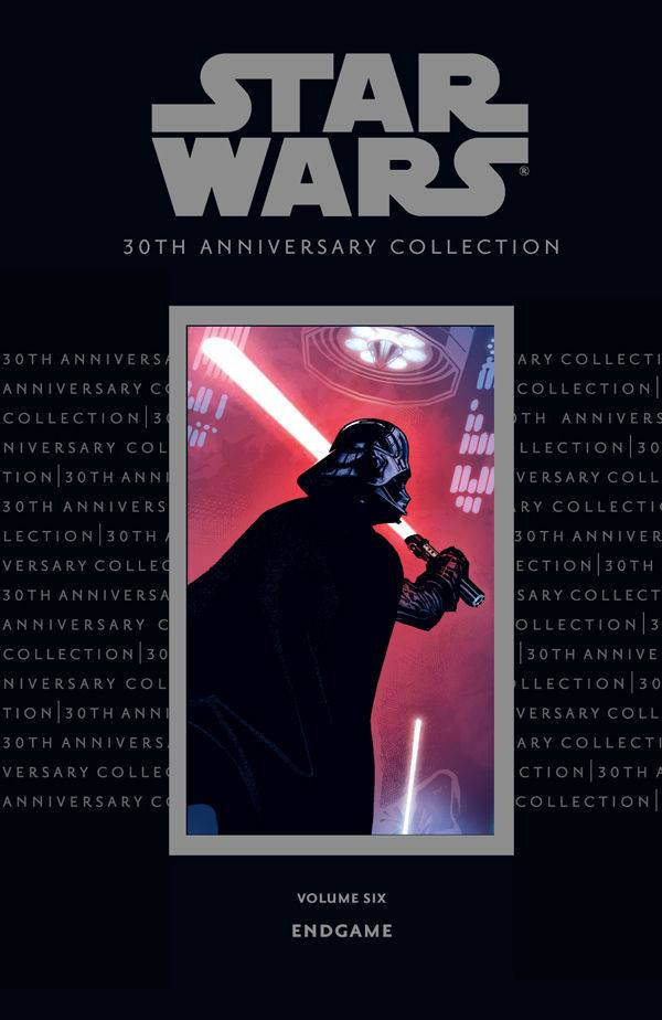 Star Wars 30th Anniversary Collection Volume 6: Endgame