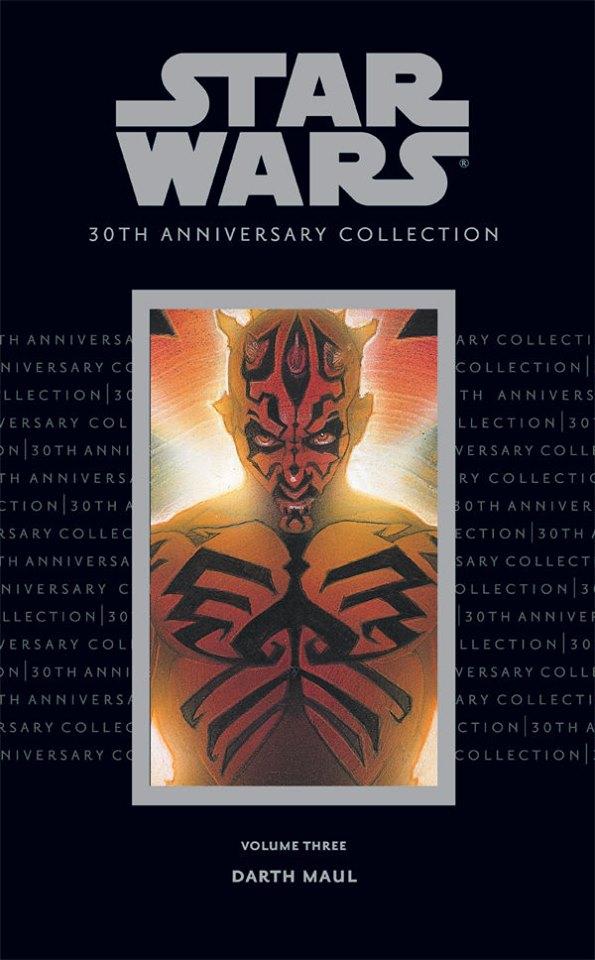 Star Wars 30th Anniversary Collection Volume 3: Darth Maul
