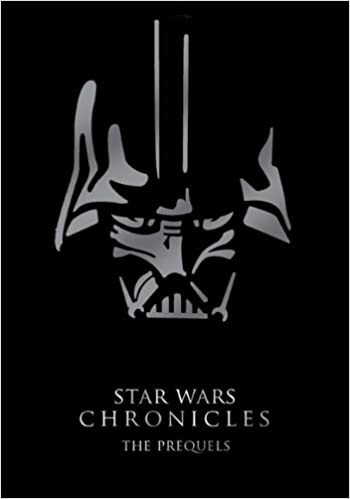 Star Wars Chronicles: The Prequels