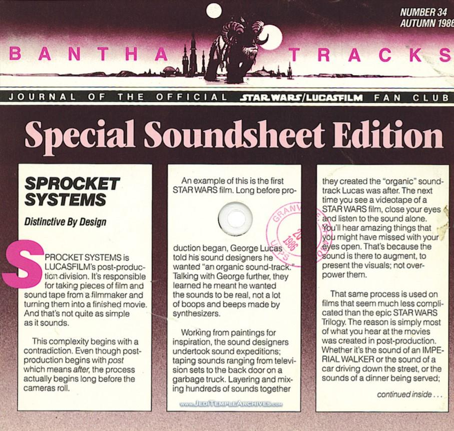 Bantha Tracks 34
