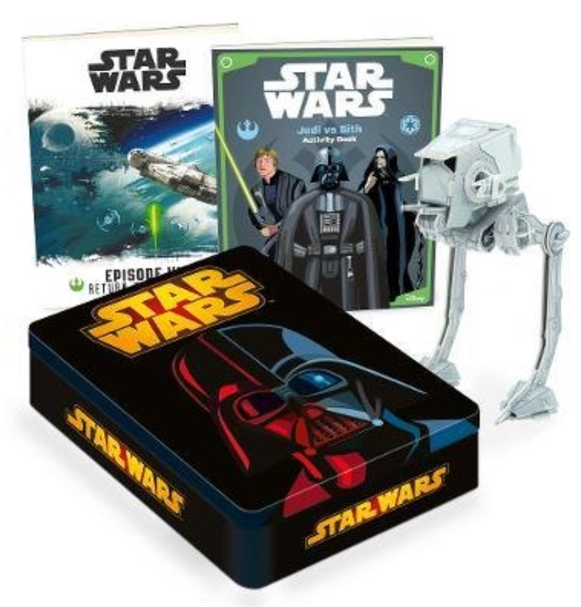 Star Wars: Return of the Jedi Gift Tin