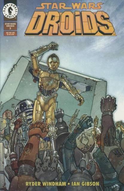 Star Wars Droids: Rebellion 3