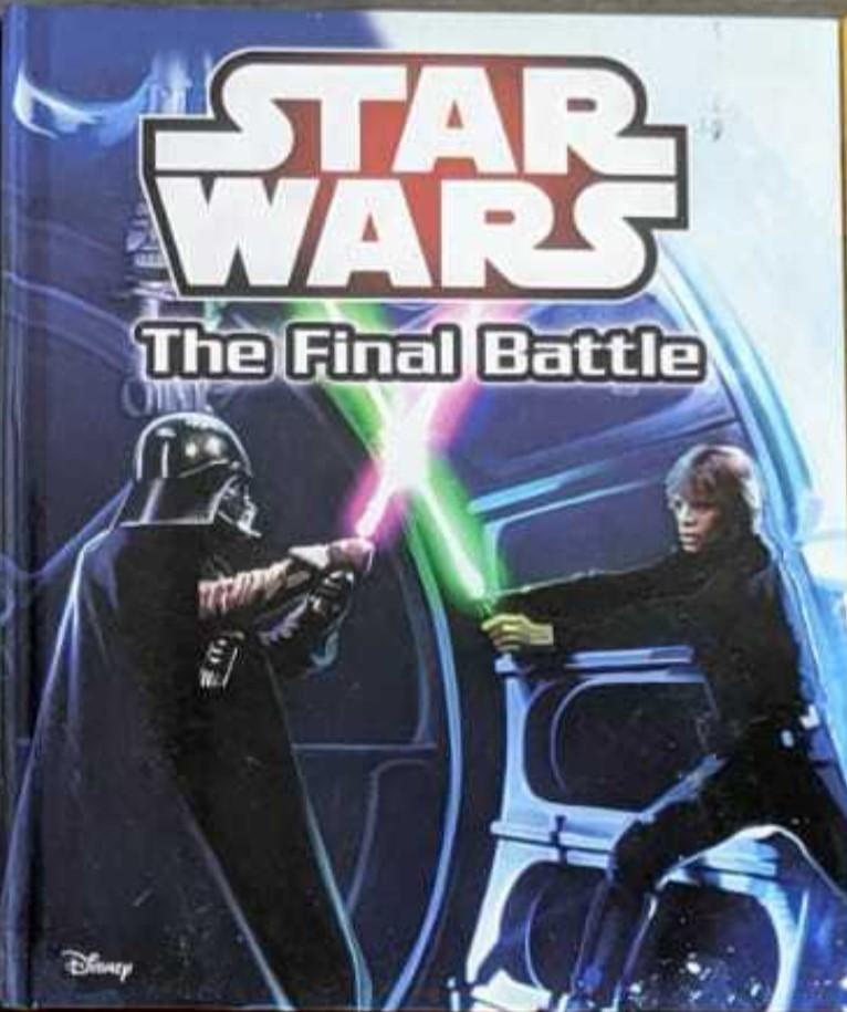 Star Wars: The Final Battle