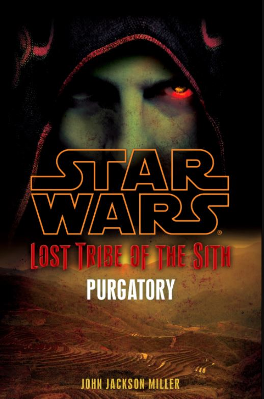 Star Wars Lost Tribe of the Sith: Purgatory
