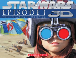 Star Wars Episode I: The Phantom Menace 3D