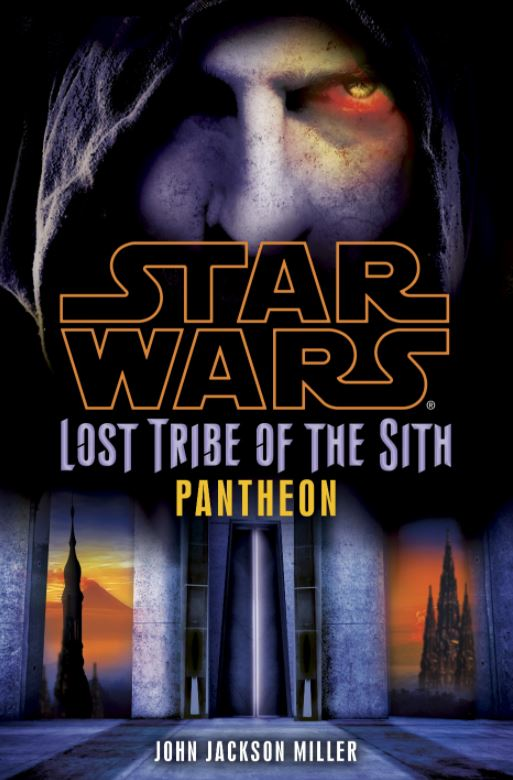 Star Wars Lost Tribe of the Sith: Pantheon