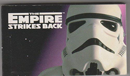 The Empire Strikes Back (Flip Book)