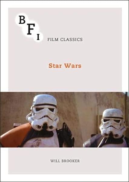 Star Wars BFI Film Classics
