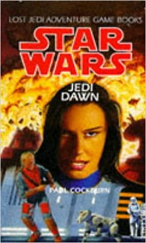 Star Wars: Jedi Dawn