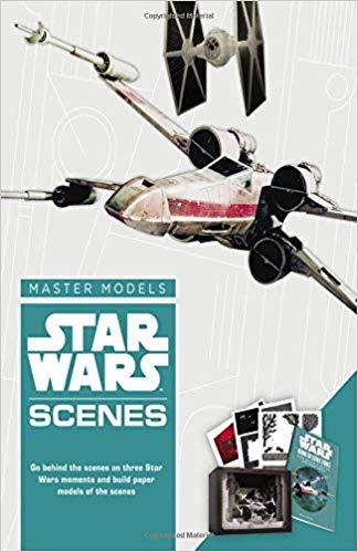Star Wars Master Models: Scenes