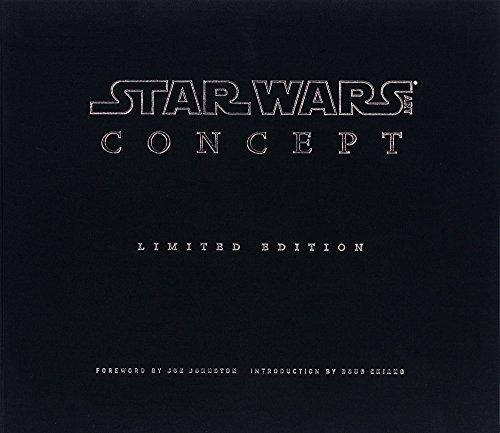 Star Wars Art: Concepts