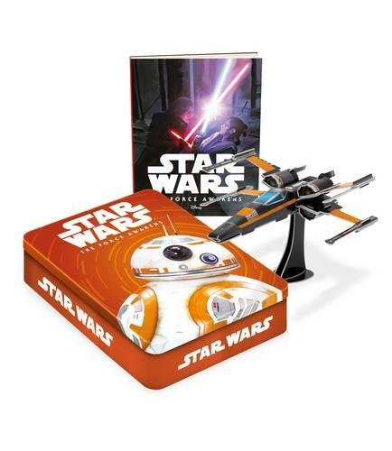 Star Wars: The Force Awakens Gift Tin