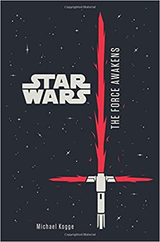 Star Wars: The Force Awakens (40th Anniversary YA Edition)