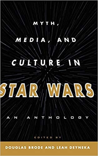 """Cowboys in Space"": Star Wars and the Western Film"