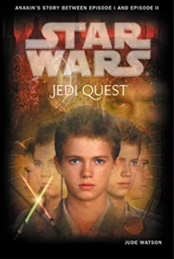 Star Wars: Jedi Quest