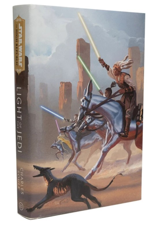 Star Wars The High Republic: Light of the Jedi (Limited Edition)