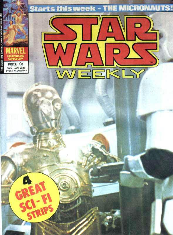 Star Wars: Flight Into Fury
