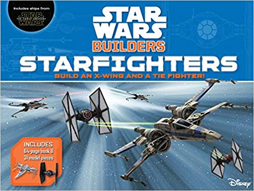 Star Wars Builders: Starfighter