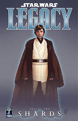 Star Wars Legacy: Shards