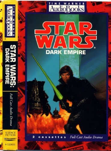 Star Wars: Dark Empire (audio)