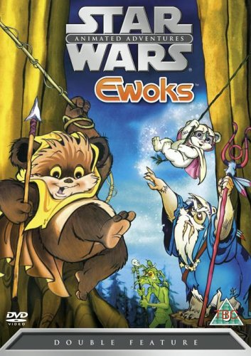 Ewoks: The Haunted Village