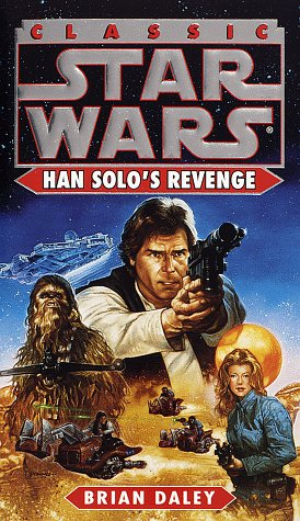 Classic Star Wars: Han Solo's Revenge