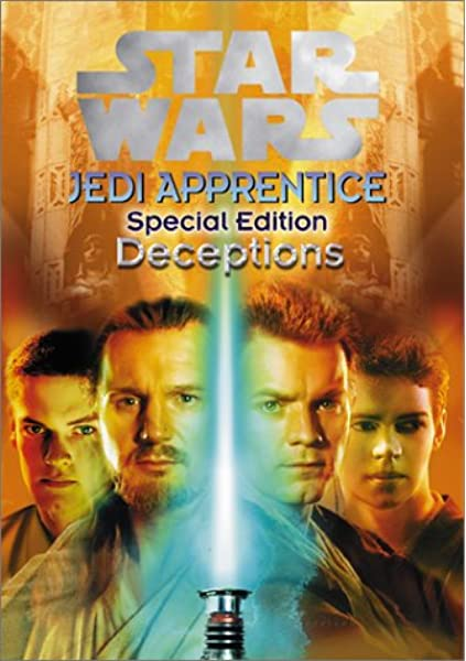 Star Wars Jedi Apprentice Special Edition: Deceptions