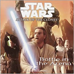 Star Wars: Battle in the Arena