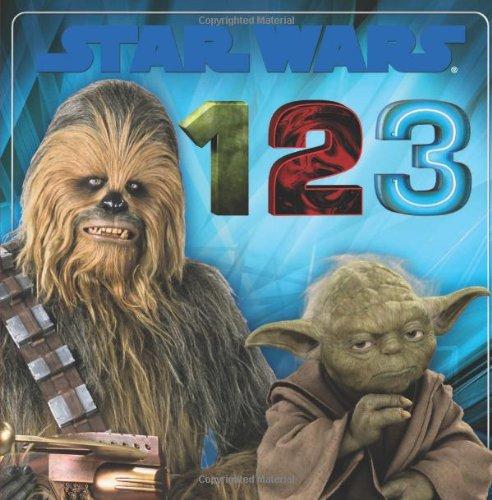 Star Wars 1 2 3