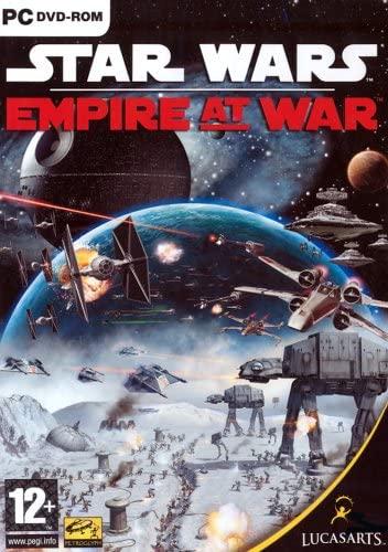 Star Wars: Empire at War (PC)