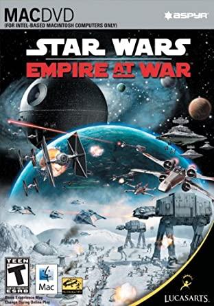 Star Wars: Empire at War (Mac)