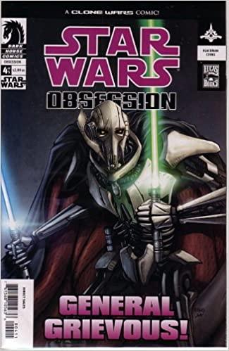 Star Wars Obsession 4