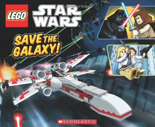 Lego Star Wars: Save the Galaxy