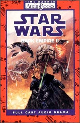 Star Wars: Dark Empire II (audio cassette)