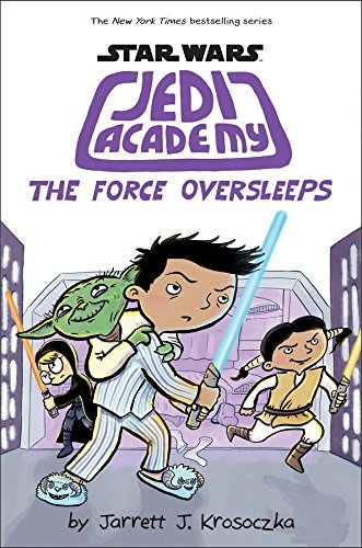 Star Wars Jedi Academy: The Force Oversleeps