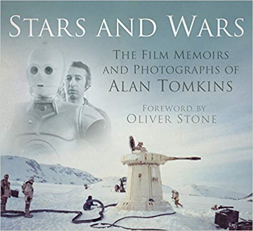 Stars and Wars: The Film Memoirs and Photographs of Alan Tomkin
