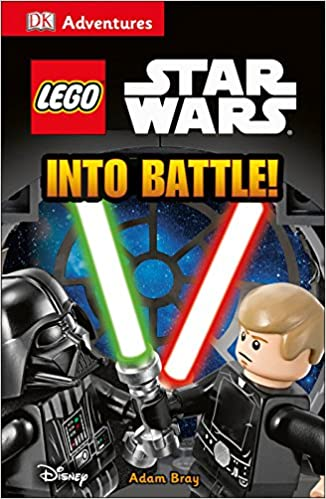 Lego Star Wars: Into Battle