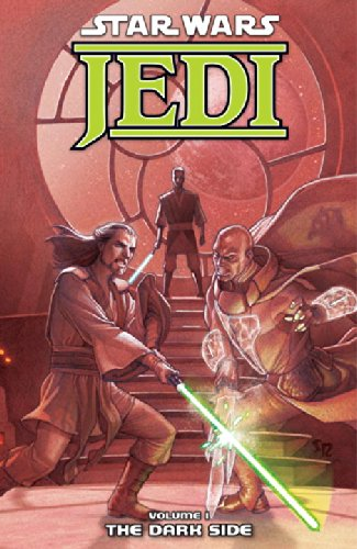 Star Wars Jedi: The Dark Side
